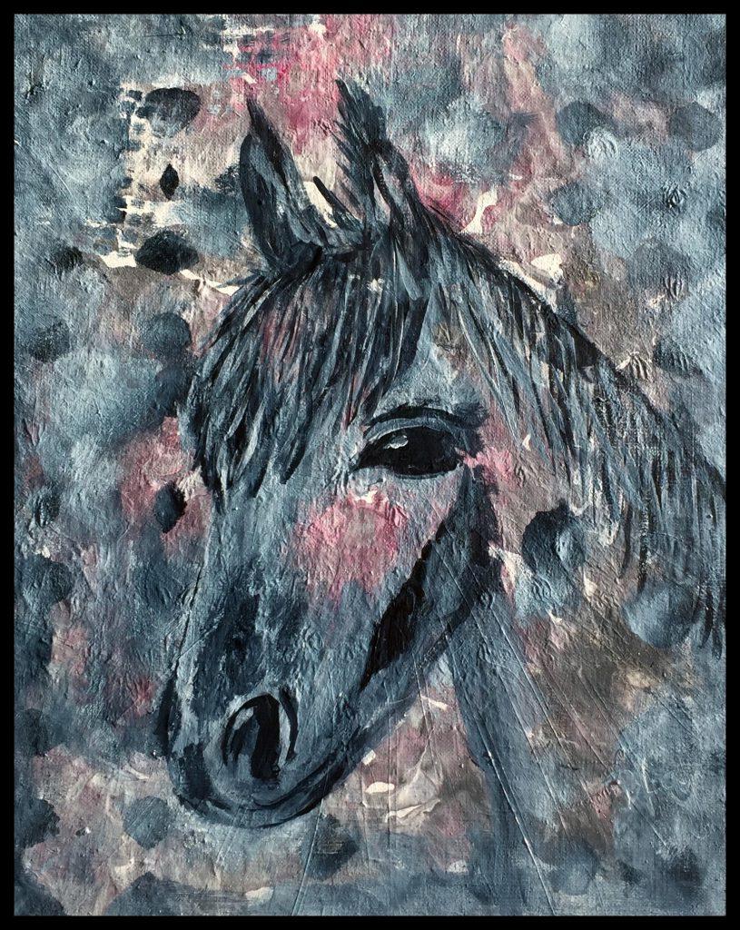 Hestepigens drøm